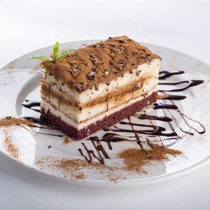 Dessert freschi a Padova