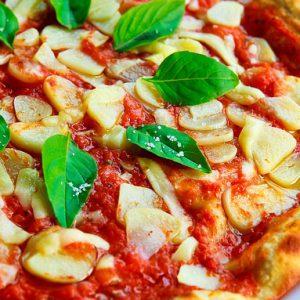 pizzeria a Padova