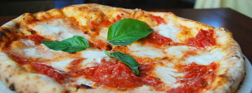 BIO PIZZA NIGHT al S'Aligusta Padova